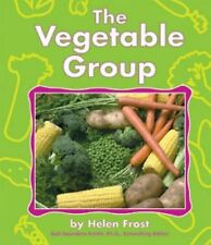 The Vegetable Group (Food Guide Pyramid)