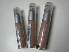 3 Loreal  Bare Naturale Gentle Lip Conditioner # 810 SOFT  HONEY Shade lot-3
