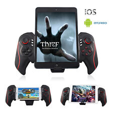OEM Wireless Telescopic Game Controller Gamepad Joystick For 5-10'' Cell Phone