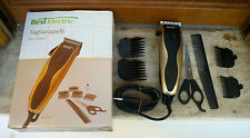 TAGLIACAPELLI HAIR CLIPPER BEST ELECTRIC. Made in Italy