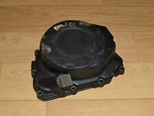 BMW C1 125/200 ABS OEM GENERATOR ALTERNATOR ENGINE COVER CASING 2000-2003