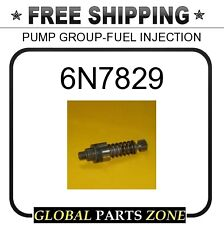 6N7829 - PUMP GROUP-FUEL INJECTION  for Caterpillar (CAT)