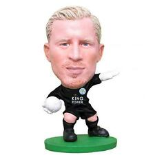 Official Licensed Football Product Leicester City SoccerStarz Kasper Schmeichel