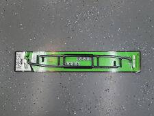 "Arctic Cat 6"" Carbides Runners ZR Old Style & Parabolic Plastic Skis 1639-521"