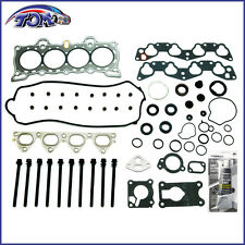BRAND NEW 92-95 1.5 L HONDA CIVIC D15B7 HEAD GASKET SET + BOLTS