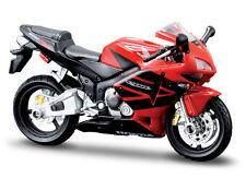 Motos Honda CBR600 RR Diecast Modelo 03141