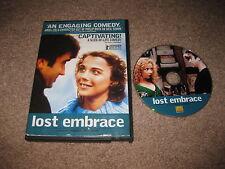 Lost Embrace (DVD, 2003) OOP - Works