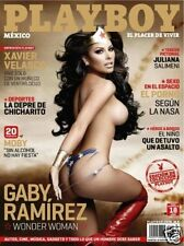79 Mexican Playboy Magazines + FREE BONUS DVD All In PDF Format On DVD Mexico