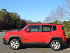 Jeep: Renegade Latitude 4X4