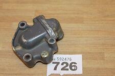 Suzuki Rm 125 Rm125  1996 Water Pump Case And Elbow