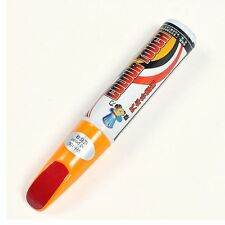 Stylo Fix It Pro Crayon Efface Effaceur Rayure Griffe Carenage Moto Rouge Perlé