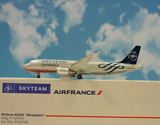 Herpa Wings 1:500 Airbus A320  Skyteam Air France F-GFKS  518758