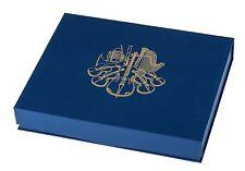 Wiener Philharmoniker Münzbox / Box / Kassette für 40x 1 Oz /Unze Silber münzen