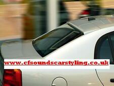 Opel Vauxhall Vectra C Saloon  Roof Extension Rear Window Cover Spoiler ABS
