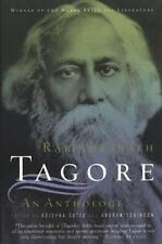 Rabindranath Tagore: An Anthology-ExLibrary