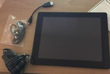 "Coby Kyros Tablet MID9742 8gb 9.7"" Touch Screen Android"