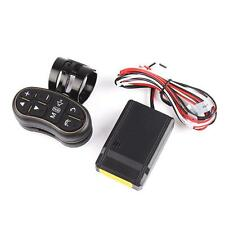Safety Car Steering Wheel Control Key Button For Car Android DVD/GPS Bluetooth