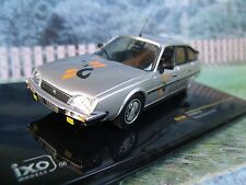 1/43 IXO Citroen CX 1985