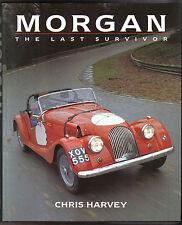 Morgan el último superviviente por Harvey 4/4 +4 +8 comprar mantener Carrera Rally Road Test