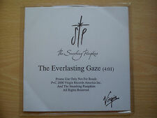 THE SMASHING PUMPKINS – ''THE EVERLASTING GAZE'' – ONLY PROMO COPY CD SINGLE.