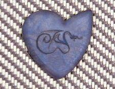 Hardened Dragon's Heart Guitar Pick