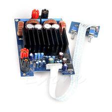 600w /4ohm TAS5630 + OPA1632DR + TL072 Class D Digital Subwoofer Amplifier Board