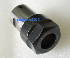 ER16A 6mm Collet Chuck Motor Shaft Extension Rod C20-ER16-32L 6mm CNC Milling