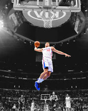 LA Los Angeles Clippers BLAKE GRIFFIN Glossy 8x10 Photo Spotlight Print Poster