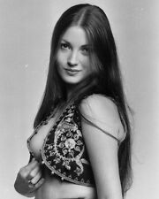 "Jane Seymour 10"" x 8"" Photograph no 4"