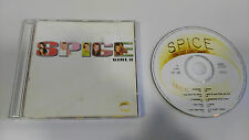 SPICE GIRLS SPICE 1996 CD HOLLAND EDITION