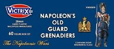 NAPOLEON'S OLD GUARD GRENADIERS- VICTRIX - FRENCH NAPOLEONIC- SENT FIRST CLASS