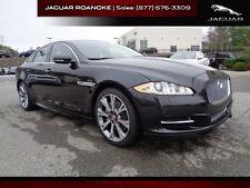 Jaguar : XJ Base Sedan 4-Door