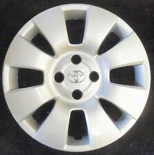 BRAND NEW! Genuine Yaris hubcap Sold at Toyota Dealer original wheel cover 15""