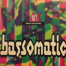 "BASS-O-MATIC - SCIENCE AND MELODY 7"" VINYL SINGLE DANCE CLUB HOUSE NM/NM"