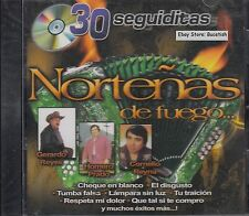 Gerardo Reyes Homero Prado,Cornelio Reyna CD New Nuevo Sealed