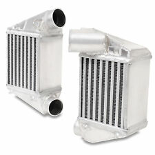 ALUMINIUM ALLOY SIDE MOUNT INTERCOOLER FMIC FOR AUDI TT 1.8T QUATTRO 225 BHP