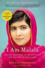 I Am Malala:The Girl Who Stood Up for Education and Was Shot by the Taliban