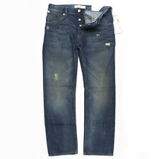 Mens French Connection Vintage New Regular Jeans. Size: W34 L32 RRP: £85