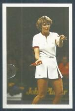 A QUESTION OF SPORT-1986-ENGLAND-BADMINTON-NORA PERRY