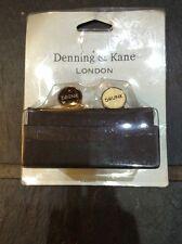 NUOVO in confezione Denning & Kane GEMELLI