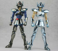 LCModels Saint Seiya Myth Cloth EX Obscurité + Originale Péagse V1 Model Kit Set