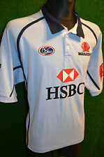 WARATAHS ISC SUPER RUGBY FOOTBALL UNION SHIRT (XL) JERSEY TOP TRIKOT CAMISETA