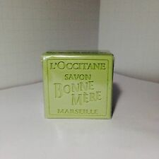 L'occitane Bonne Mere Soap - Almond Soap 3.5oz