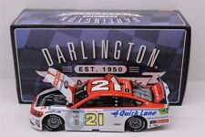 RYAN BLANEY #21 2016 MOTORCRAFT DARLINGTON SPECIAL 1/24 NEW IN STOCK FREE SHIP