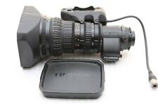 "Fujinon A20X8.6BERM -28  2/3"" AT2 lens W/ 2X extender, Quick zoom technology"
