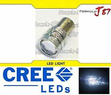 CREE LED Miniature 5W 1156 BAU15S White 5000K One Bulb Replacement Light JDM
