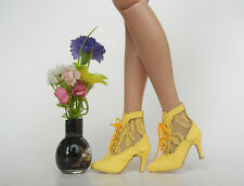 """Zhang_young shoes for Tonner/16""""Tyler Wentworthl/AvantGuard doll  (42-EWS-2)"""