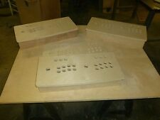2 Player Arcade Control Panel Kit great for MAME or Jamma