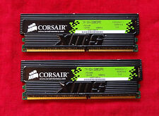 Corsair XMS Pro 2GB (2x1GB) DDR400 PC3200 TWINX2048-3200C2PRO CL2 with LEDs!!!