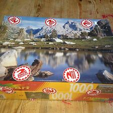 THE Old Mill a Pigeon FORGE & Wyoming 2 Pacco di PUZZLE 1000 PEZZI NUOVO